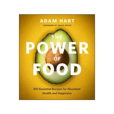 The Power of Food book