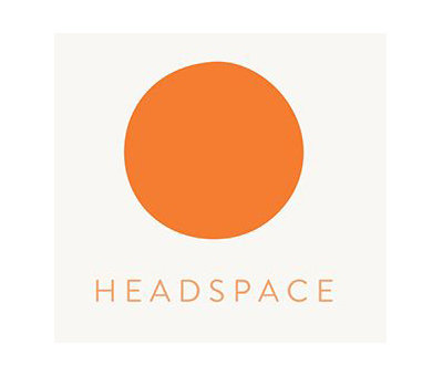 headspace for a calmer mind and less stress